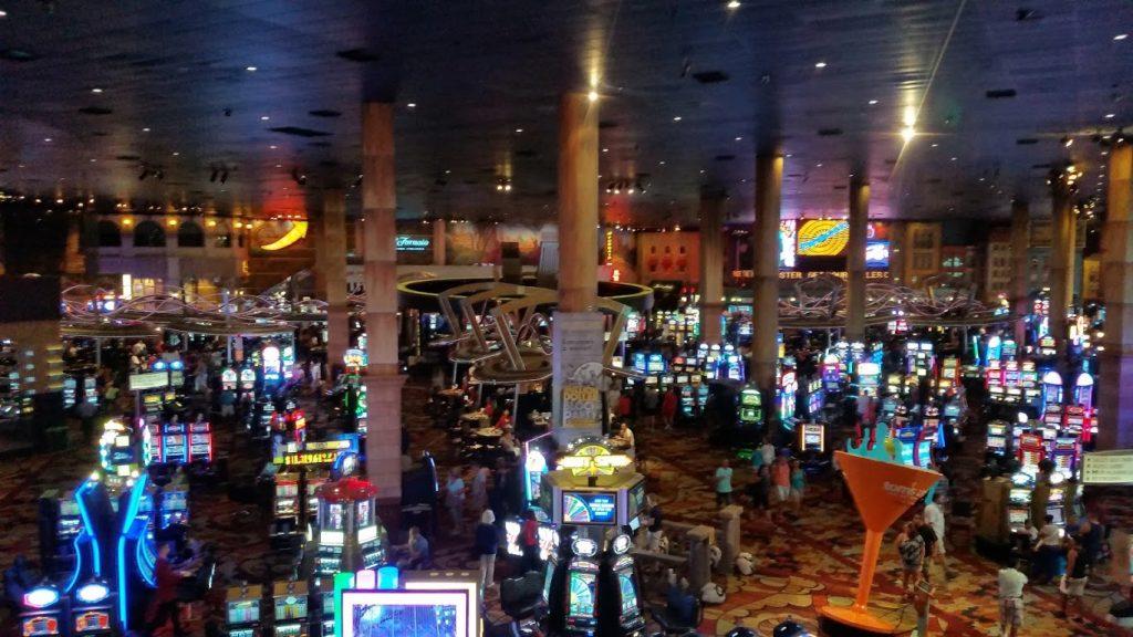 podrzędne kasyno