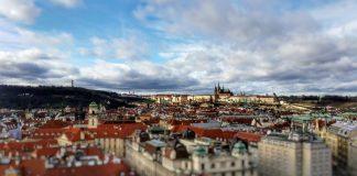 Życie w Pradze
