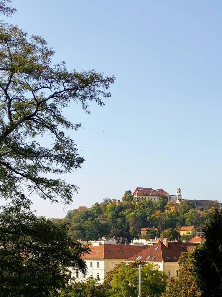 brno zamek