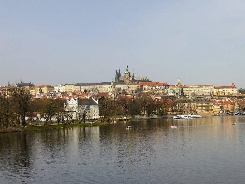 prazsky hrad