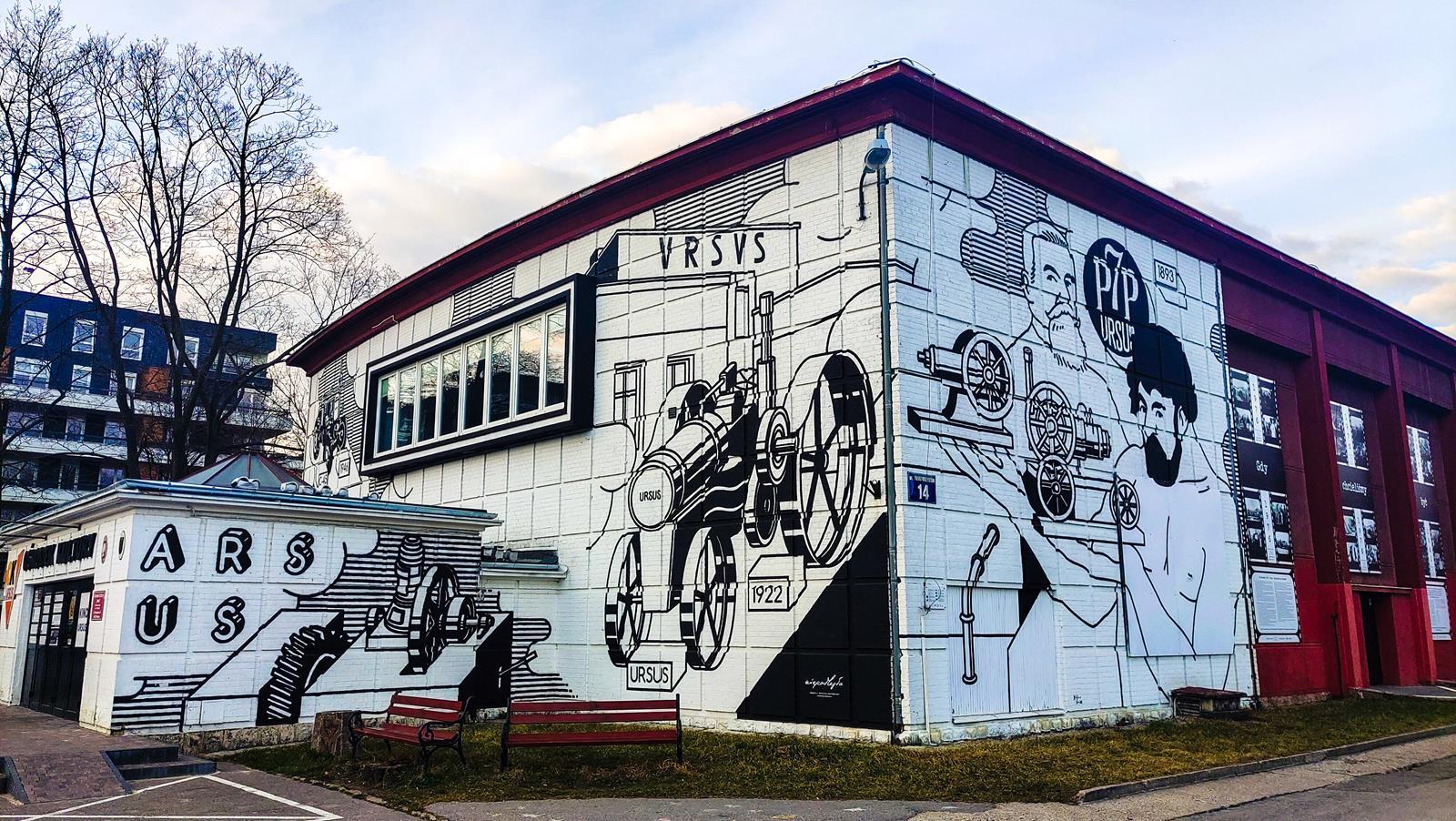 Ursus mural