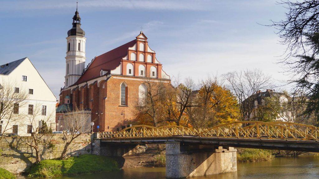Kościół Opole