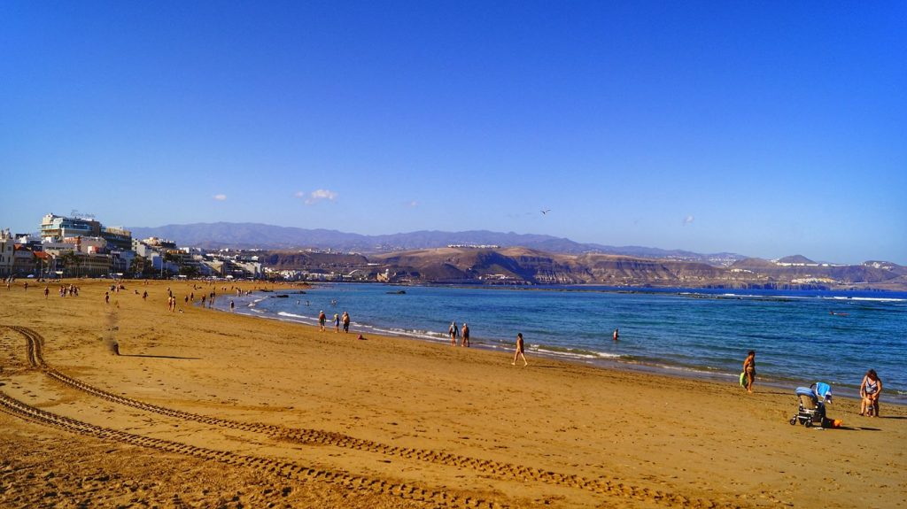 Playa_Cantares