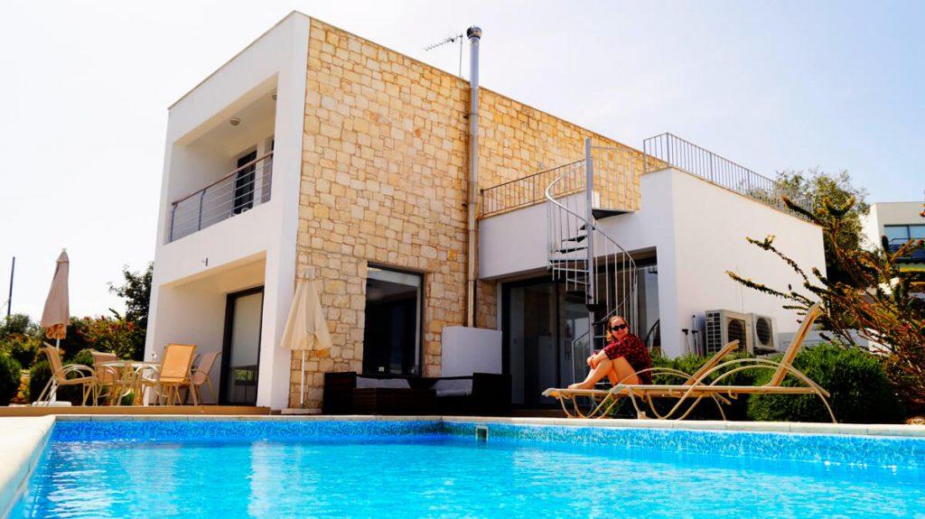 Cypr dom