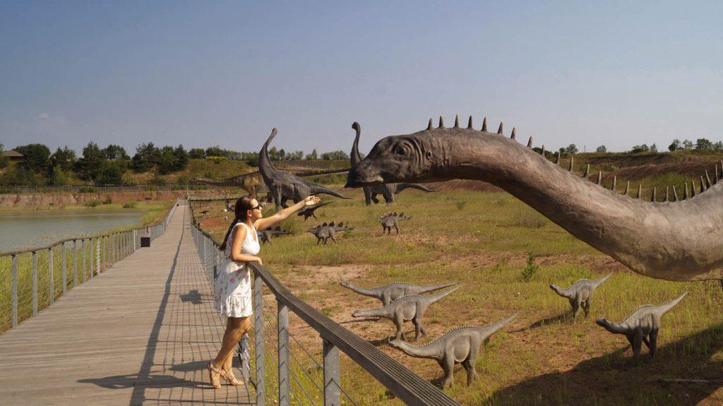 Jura Park Krasiejów