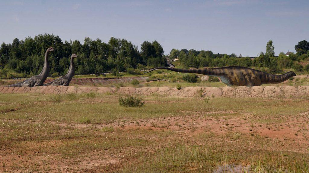 Dino Park Krasiejów