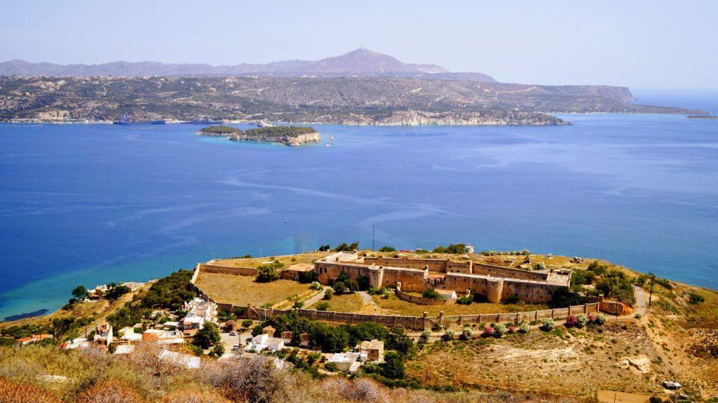 Zabytki Krety