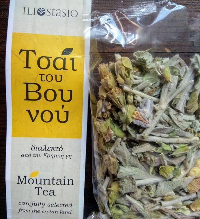 Grecka herbata