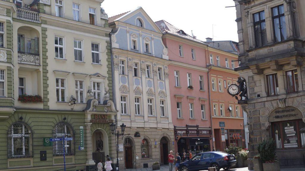 Stare Miasto Kłodzk