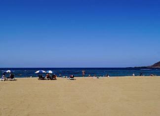 Pogoda na Costa Brava w maju