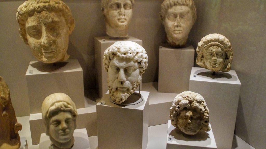 Muzeum Archeologiczne w Alanyi