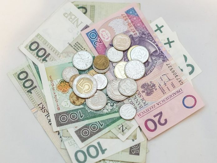 inflacja w polsce
