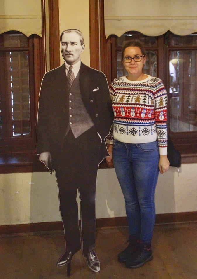 Dom Ataturka