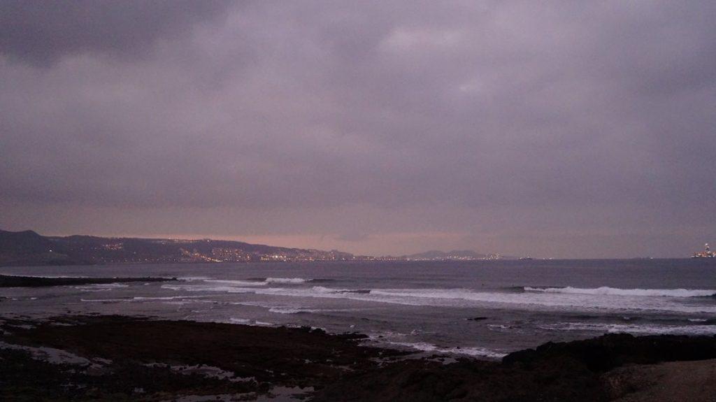Pogoda na Costa Brava w listopadzie