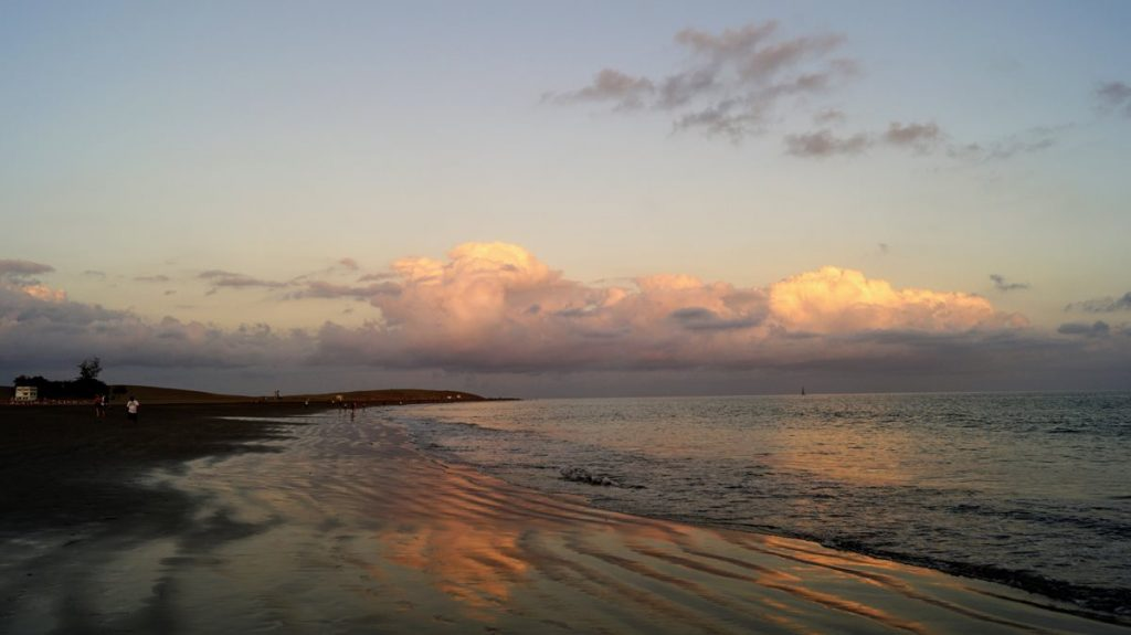 pogoda na costa brava we wrześniu