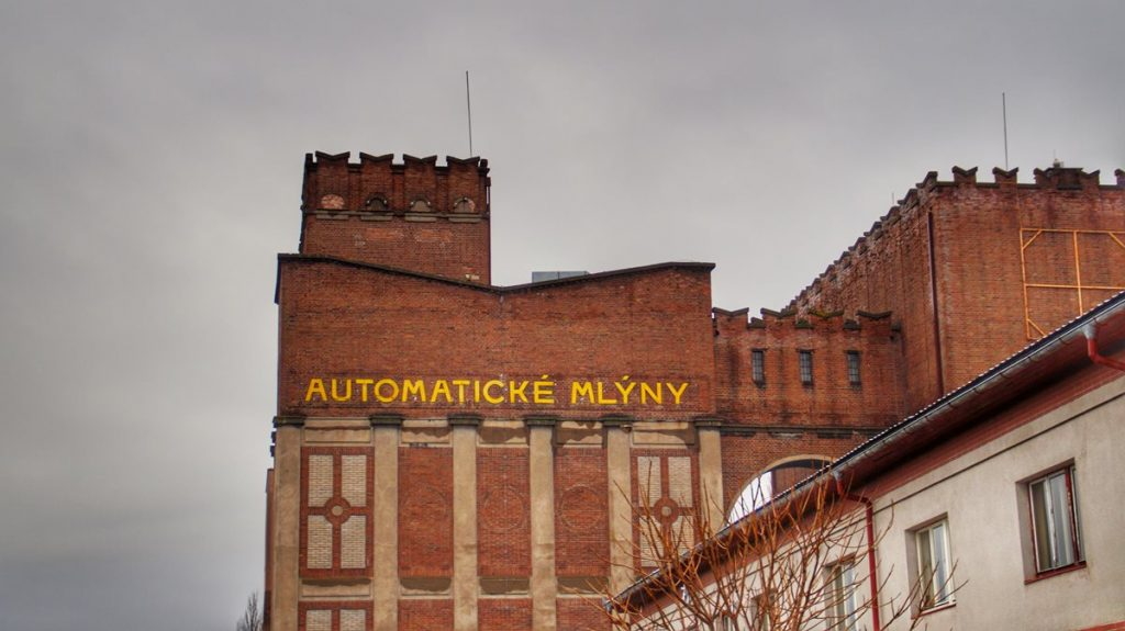 Pardubice Czechy