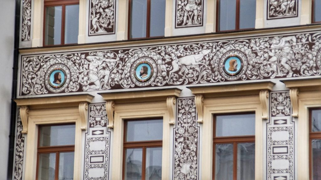 Pardubice rynek
