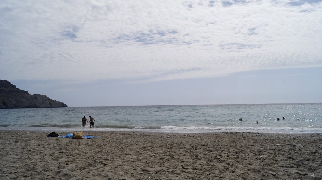 Pogoda na Zakynthos w czerwcu