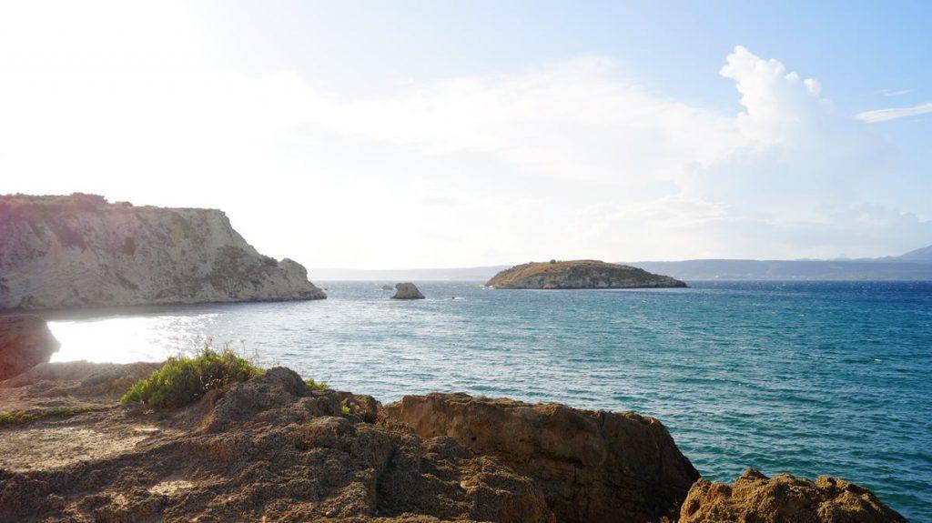 Pogoda na Zakynthos w kwietniu