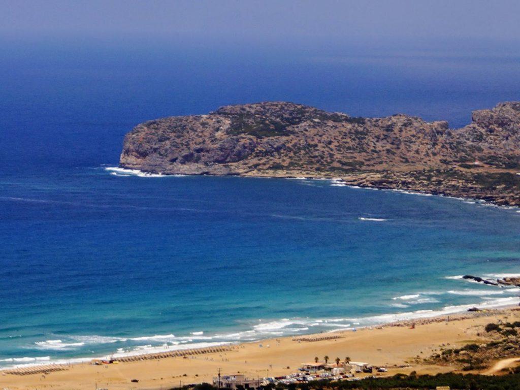 Pogoda na Zakynthos w lipcu