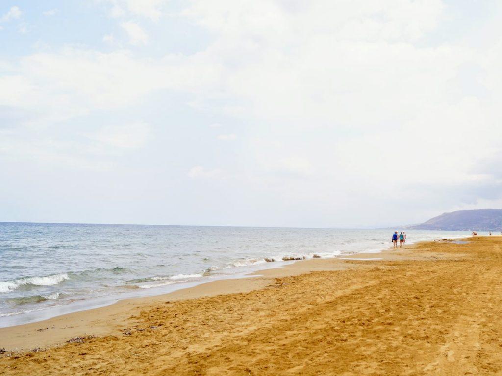 Pogoda na Zakynthos w maju