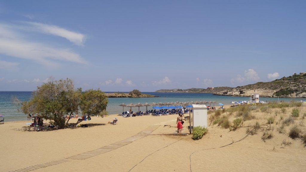Pogoda na Zakynthos we wrześniu