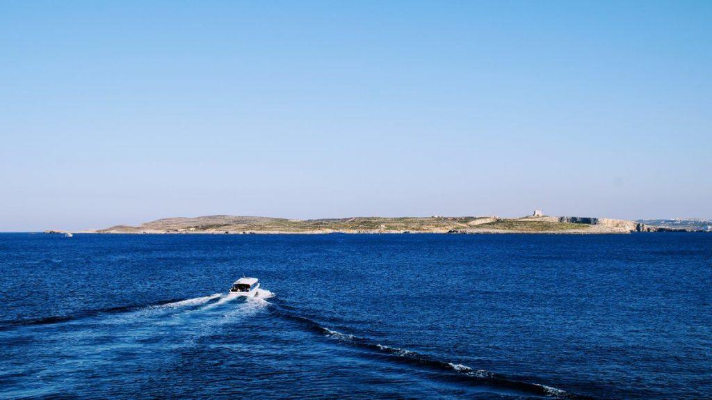 żaglówka Malta