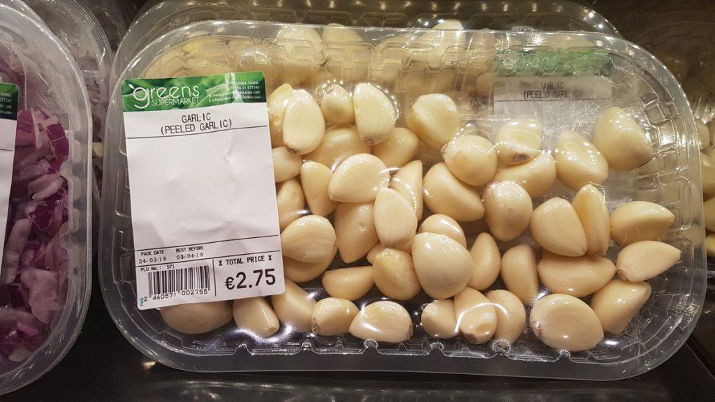 ceny na Malcie