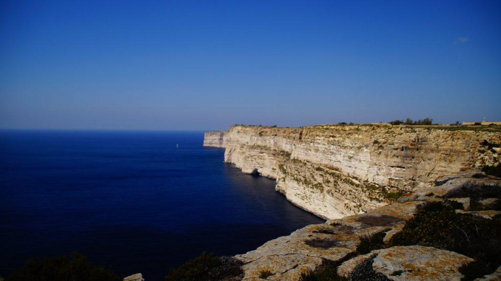 Gozo Klify Ta' Ċenċ