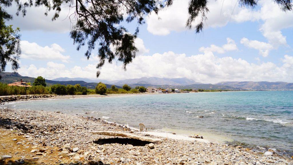 Pogoda na Korfu we wrześniu