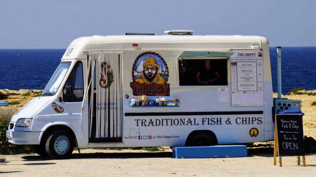 tradycyjne jedzenie Gozo