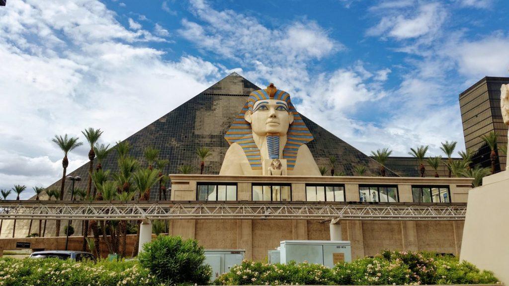 las vegas ciekawe hotele