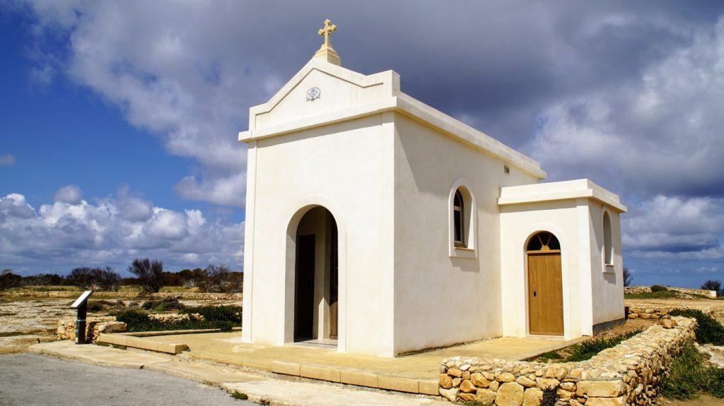 Malta kościoły