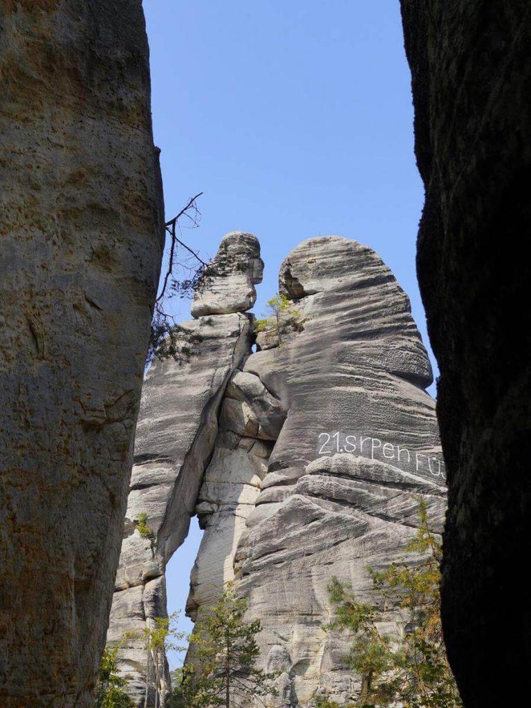 skalne-miasto czechy