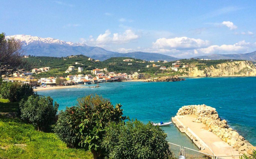 Almyrda-Kreta pogoda