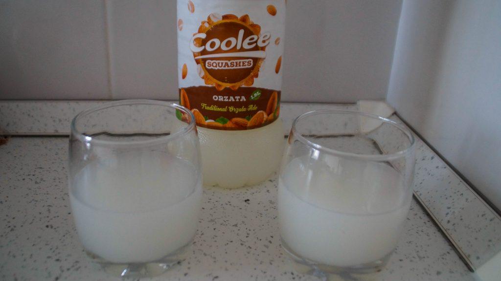 Malta napój migdałowy
