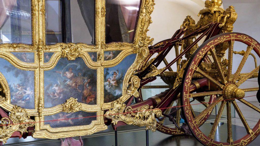Ołomuniec- Pałac Biskupa