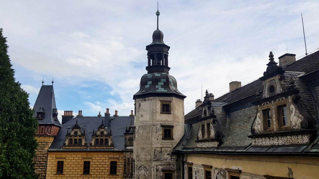 Zamek-Frydlant