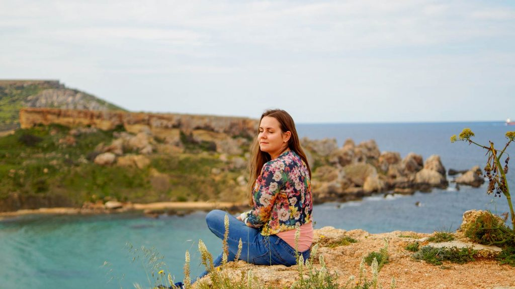 Malta- miejsce do medytacji