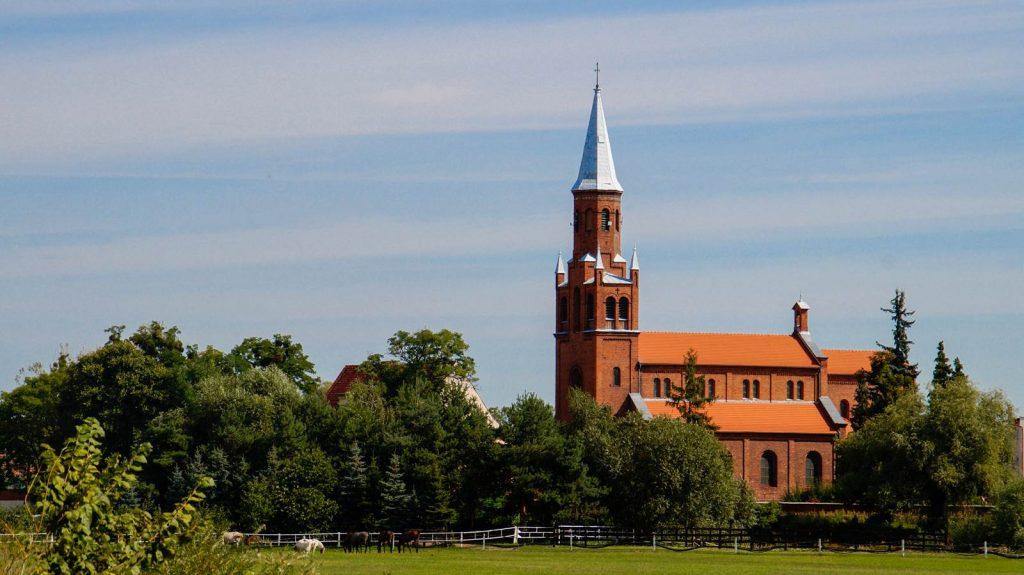 Kościół św. Jakuba Apostoła, Skorogoszcz