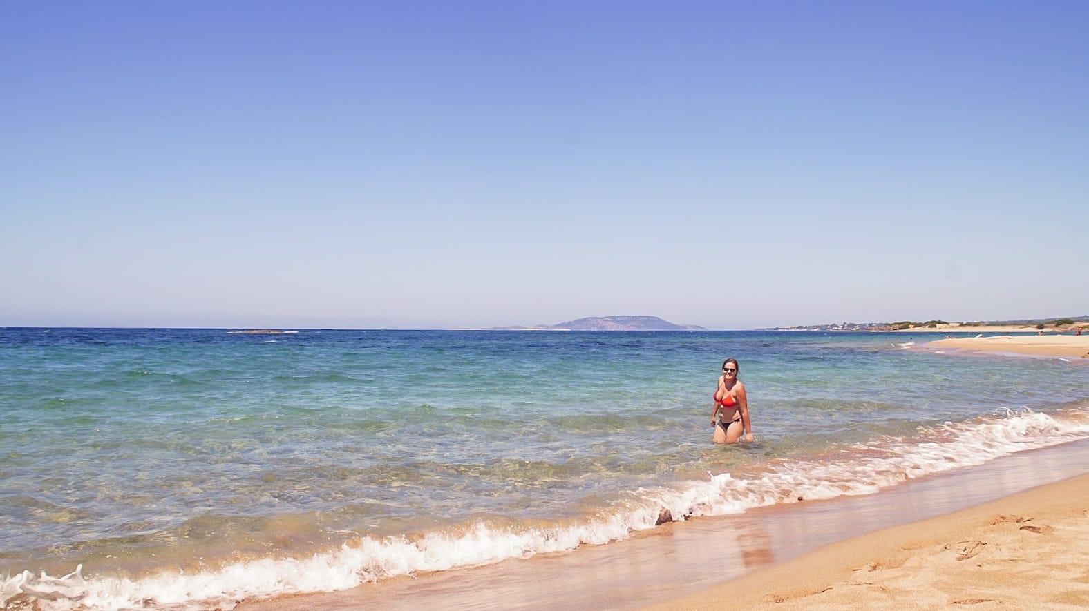 wakacje na peloponez- greckim pólwyspie