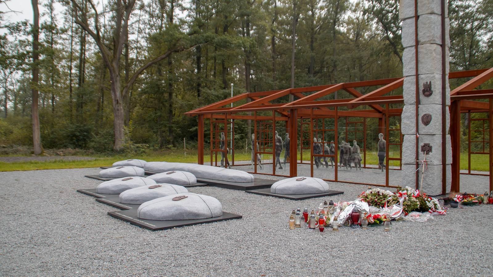 Pomnik Żołnierzy Wyklętych Opolskie