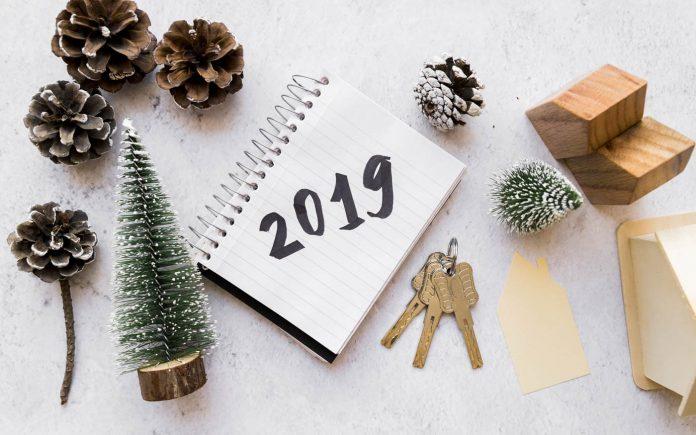 Blogowe podsumowanie roku 2019