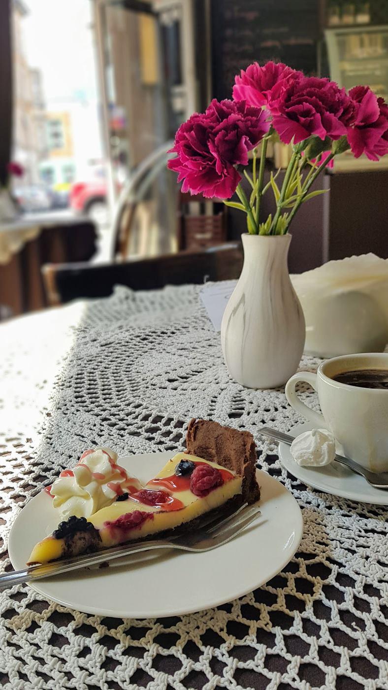 gdzie na kawę w GLiwicach?