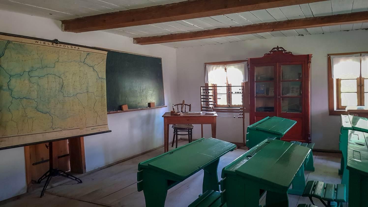 Muzeum Etnograficzne w Zielonej Gorze Ochli