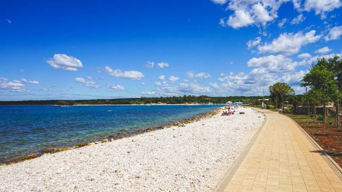 Ile kosztują wakacje w Chorwacji