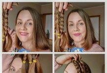 Jak oddać włosy na perukę?