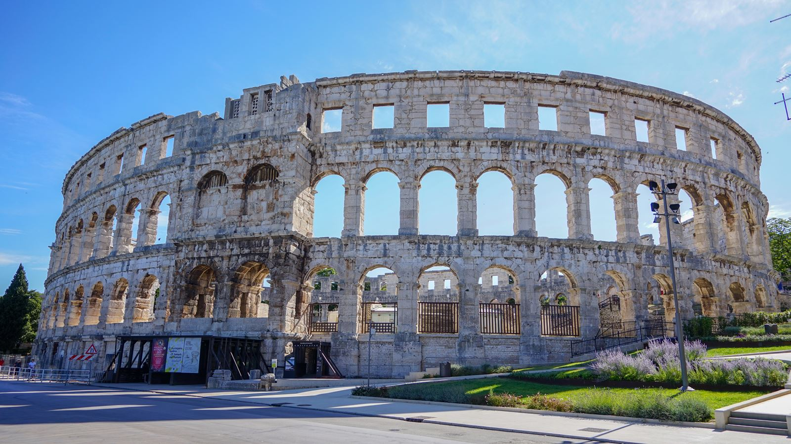 Pula Istria
